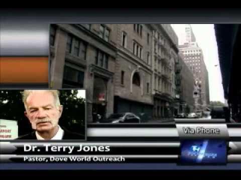 Has Der Spiegel outed Quran Burning Pastor Terry Jones as a failed Jim Jones?