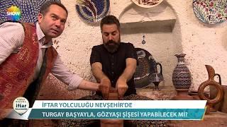 Turgay Başyayla İle İftar Yolculuğu 168.Bölüm / Nevşehir