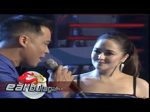 Broadway Boys w/ Mr. Dingdong Avanzado and Mrs. Jessa Zaragoza | September 23 , 2017