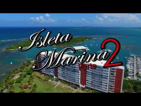 Isleta Marina Fajardo Parte 2