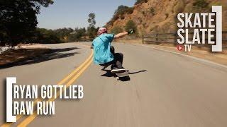 Ryan Gottlieb - Raw Run - Skate[Slate].TV