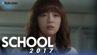 School 2017 - EP 2 | Kim Sejeong Finds A Mysterious Note [Eng Sub]