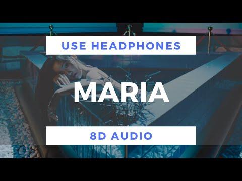 Hwa Sa - Maria (8D Audio) indir