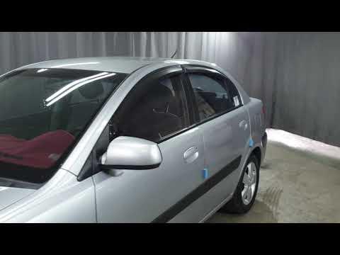 2007 Kia Pride (New) SLX VGT 2WD A/T/308697