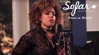 Amalia Watty - Someone To Know Me | Sofar New York