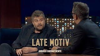 LATE-MOTIV-Raúl-Cimas-Vida-en-la-secta-LateMotiv424
