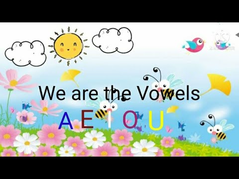 Download Teaching Vowels to Kids in English