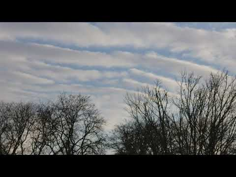 HAARP frequency clouds