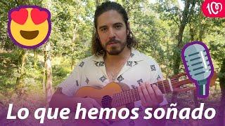 Roi Méndez ft. CADENA 100 - Lo que hemos soñado (Videoclip oficial)