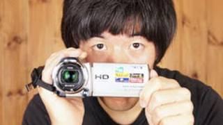 BLOG: http://kazuch.com/244.html Sonyのハンディカムの新型『HDR-CX56...