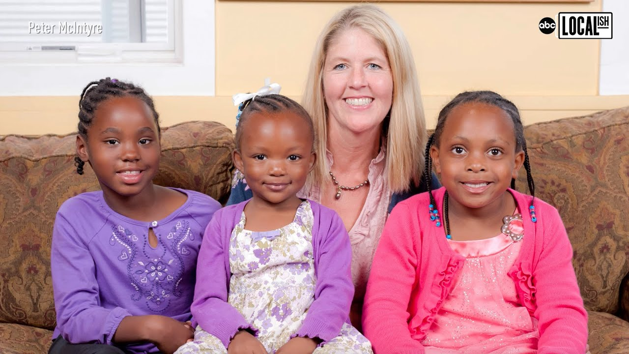 Woman Educates Transracial Families on African American Hair Care | Localish