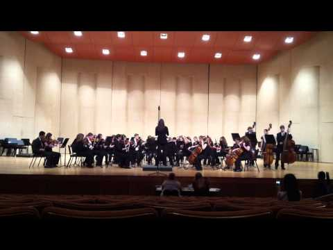 Minuet from Petite Suite by Debussy