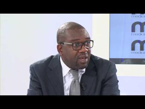 MEDIA D'AFRIQUE   ACCIDENT DE TRAIN CAMRAIL