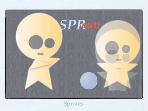 Sprout Ball - A No Sides, No Teams, Dodging (Dodgeball) Game