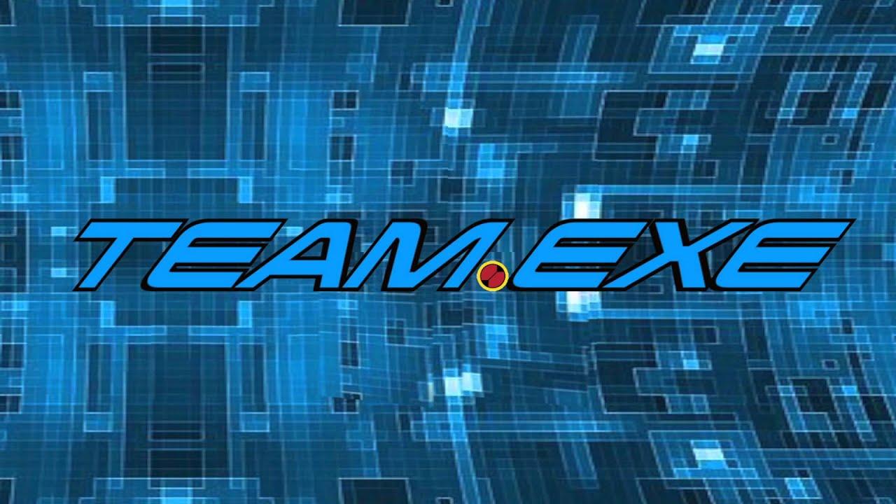 TEAM EXE Intro - YouTube
