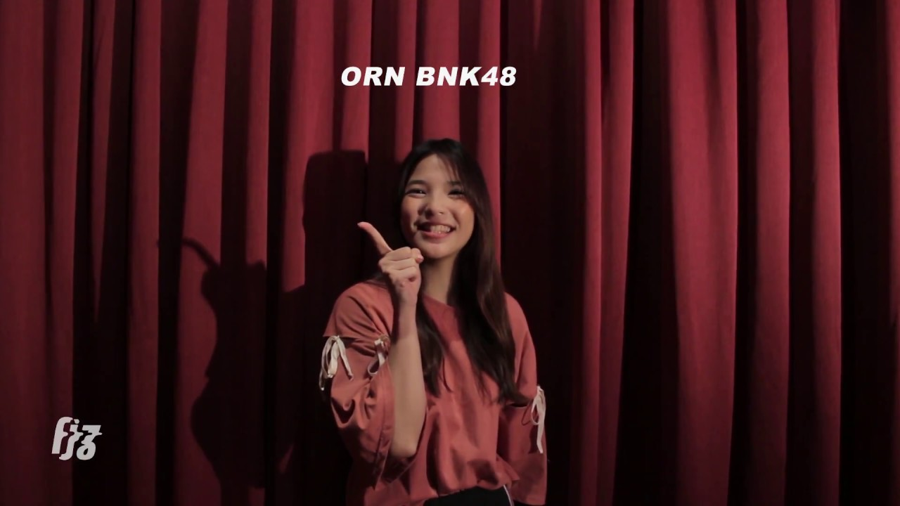 จะเกิดอะไรขึ้นเมื่อ อร Bnk48 ร้องเพลง มะงึกๆอุ๋งๆ