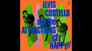 Elvis Costello - Get Happy! [Full Album]