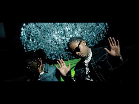 Gunna - Oh Okay Ft. Young Thug & Lil Baby [Official Music Video]