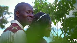 Ishano & Thelma's Wedding Highlights