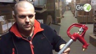 Незамерзающий кран или гидрант(В этом видеоролике рассказывается, как можно организовать водоразбор воды на улице в зимнее время, и какой..., 2016-01-15T19:08:11.000Z)