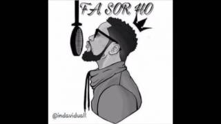 Sarkodie - Fa Sor Ho (Audio Slide)