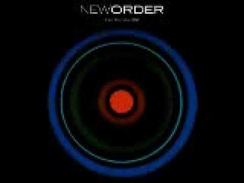 New Order - Blue Monday 1988 (Extended Remix)