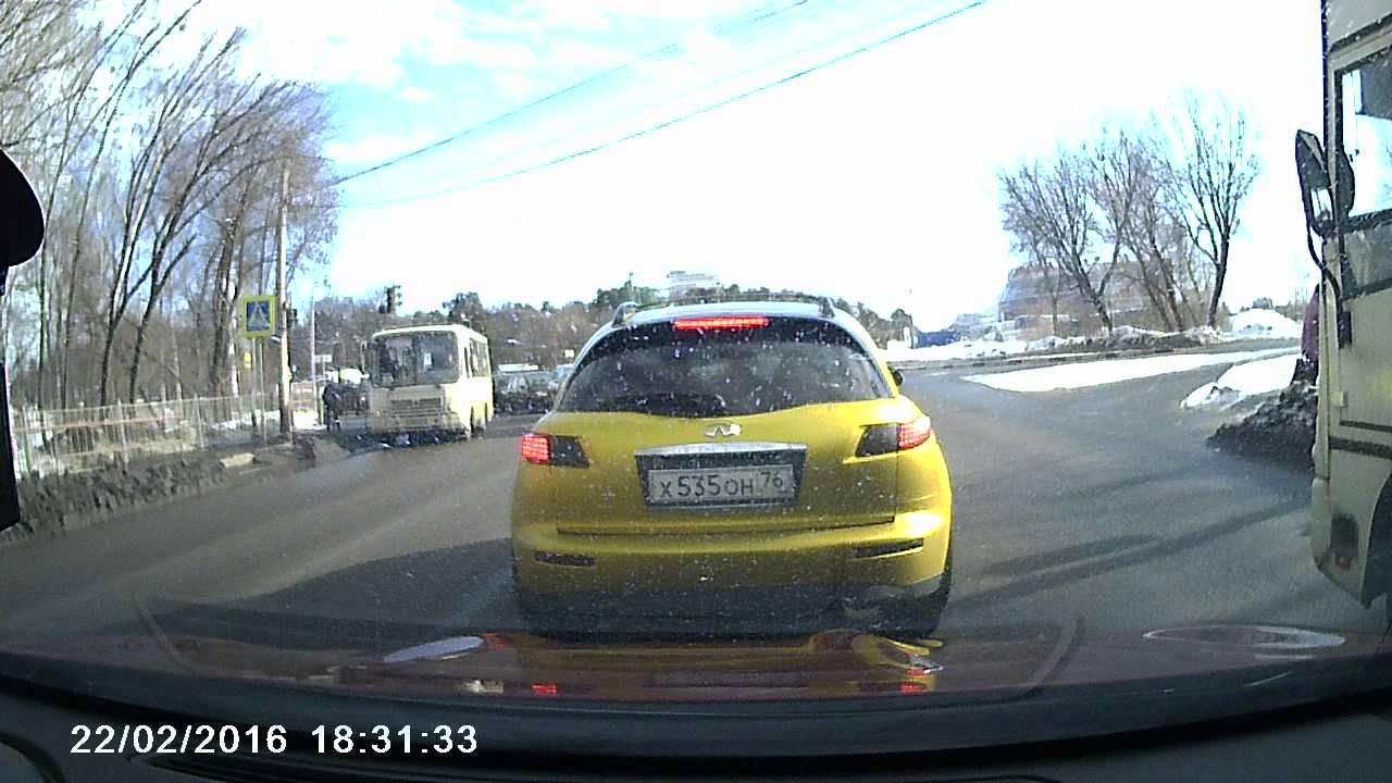 фото улиц города ярославль
