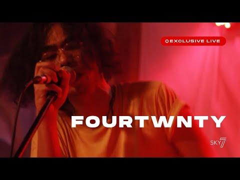 (LIVE) SENJA DI SELASAR WITH FOURTWNTY