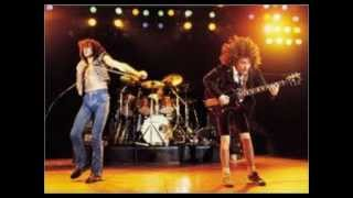 ACDC I love ROCK N ROLL