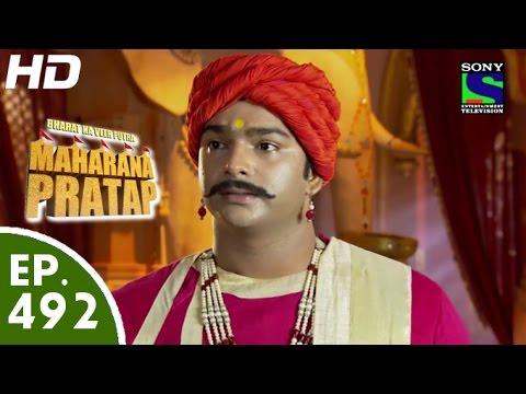 Download Bharat Ka Veer Putra Maharana Pratap - महाराणा प्रताप - Episode 492 - 23rd September, 2015
