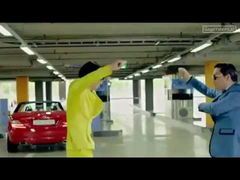PSY Gangnam Official Video