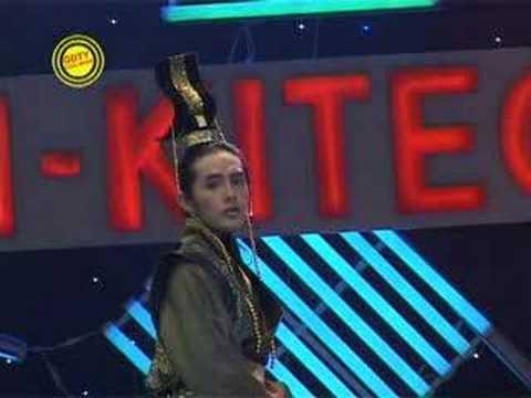 Yeu mot nguoi khong quen-Ong Cao Thang-GDTY Coolshow