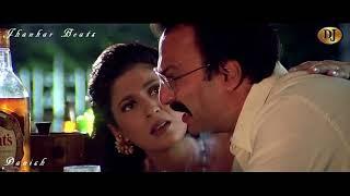 Aaye Ho Meri Zindagi DJ Jhankar   HD   Raja Hindustani   Udit Naryan & Alka Yagnik By Danish