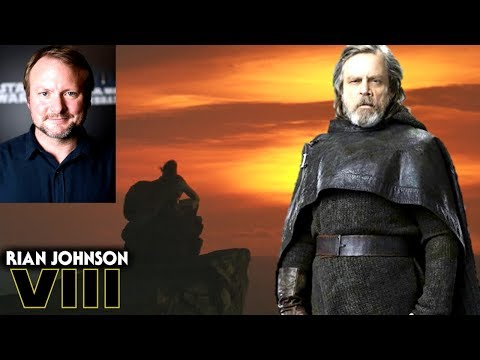 Star Wars! Rian Johnson Killed Luke For This Reason! (The Last Jedi)