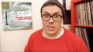 Mount Eerie - Sauna ALBUM REVIEW
