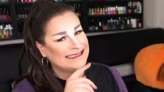 SIMPLY NAILOGICAL PARODY