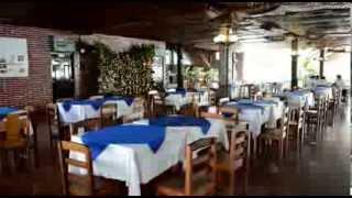 """Restaurant """"LA OLA"""" 50 años de sabor y tradición."""