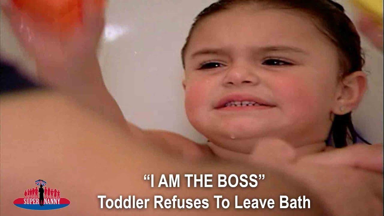 I AM THE BOSS!\