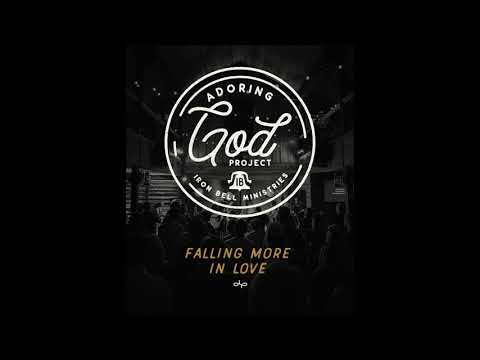 FALLING MORE IN LOVE // Feat. Iron Bell Music