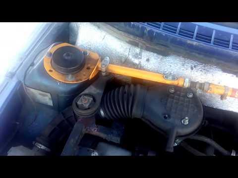 Дополнительная опора двигателя 2110 8 кл.