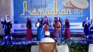 Video Juara 1 Lomba Qasidah Ramadhan 2014 download MP3, 3GP, MP4, WEBM, AVI, FLV November 2017