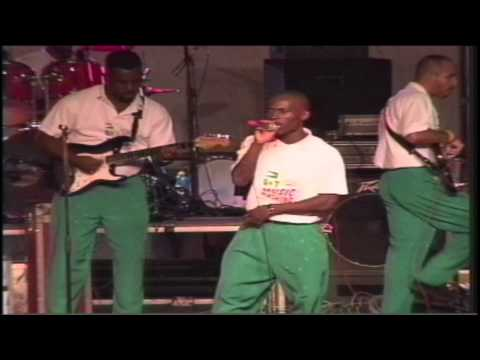 "G.B.T.V. CultureShare ARCHIVES 1994: G.T. MUSIC MACHINE  ""Guyana""  (HD)"
