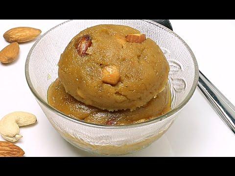Moong Dal Halwa | Easy Method | Dasara & Diwali Recipe