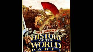 History Of The World: Part 1 | Soundtrack Suite (John Morris)
