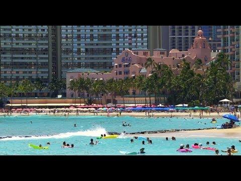 Surf City Waikiki Where It All Began