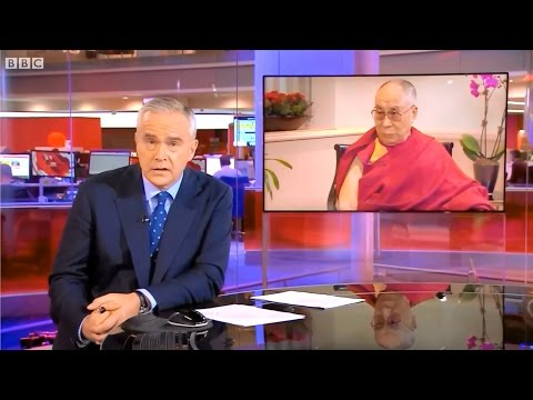 Dalai Lama launches Action for Happiness course