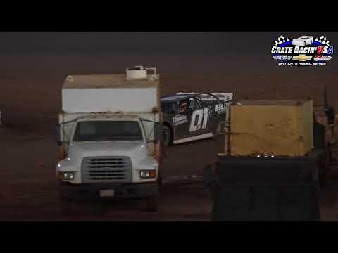 Newsome Raceway Dirt Late Model Series Feature at Talladega Short Track 1/5/20!