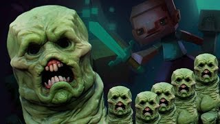 10 Minecraft Facts You Probably Didnt Know