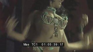 Горячие танцы мокрые тела - Соблазны серия 5 с Машей Малиновской