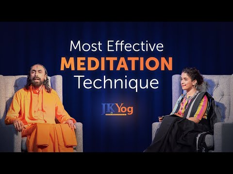 Mind Not Under Focus During Meditation - What to Do?  | Q/A with Swami Mukundananda